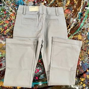 Express LUXE SATEEN PANTS NWT Size 2